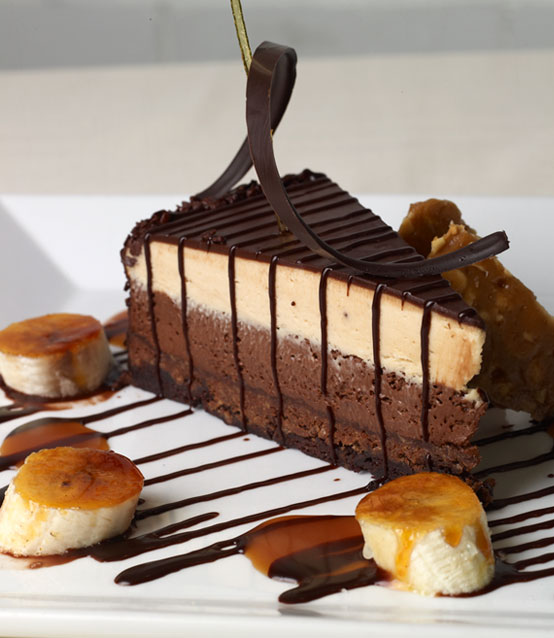 Desserts | Dinner Menu | BlackSalt Restaurant