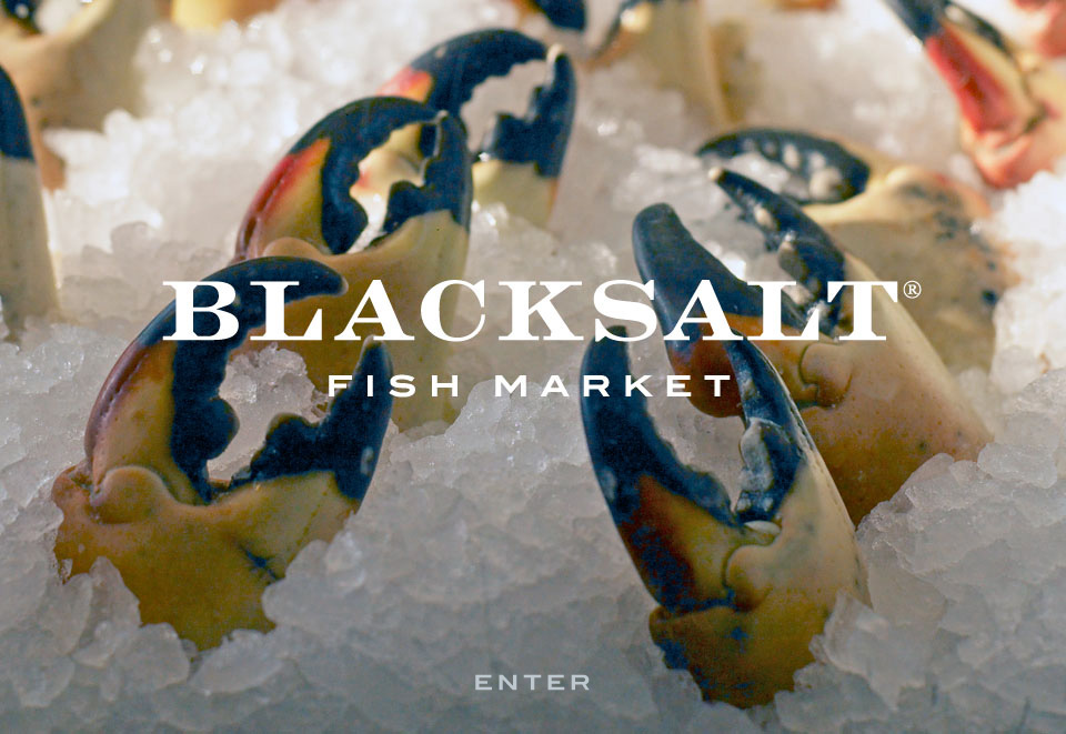 BlackSalt Fish Market